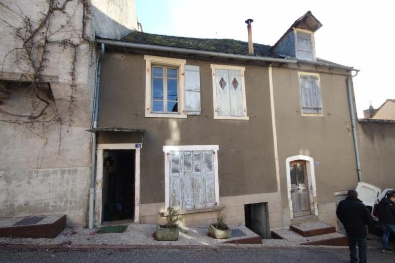 Vente maison / villa Najac 74000€ - Photo 1