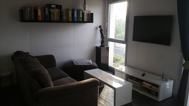 Sale apartment Toulouse 147000€ - Picture 2