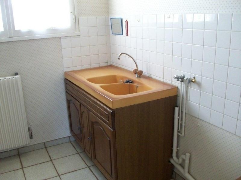 Sale apartment Villerest 55000€ - Picture 9
