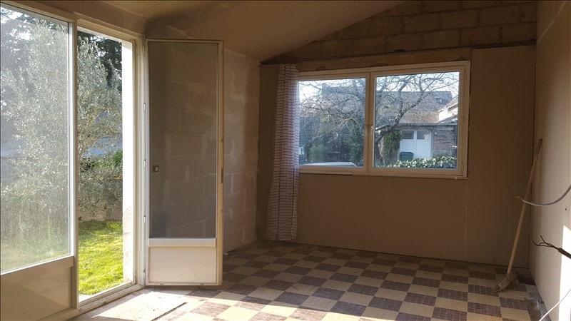 Vente maison / villa Petit auverne 44000€ - Photo 5