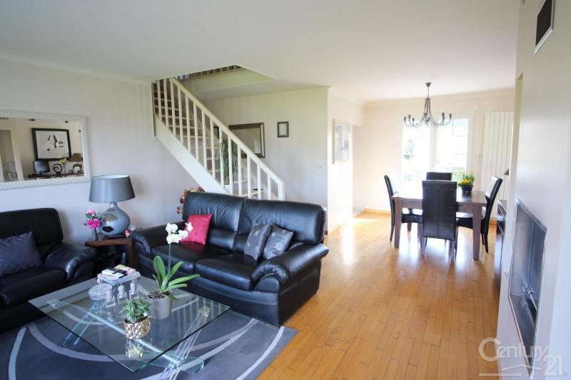 Revenda casa Touques 420000€ - Fotografia 3