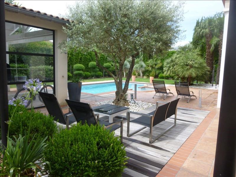 Deluxe sale house / villa Toulouse 1180000€ - Picture 1