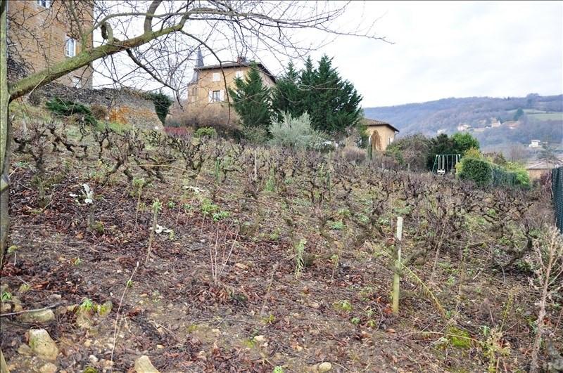 Vente terrain Liergues 100000€ - Photo 4