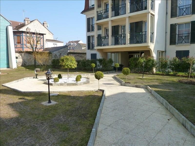 Location appartement Fontainebleau 555€ CC - Photo 5