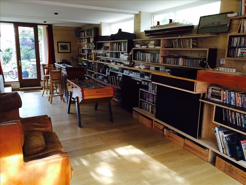 Vente de prestige maison / villa Colombes 1680000€ - Photo 5