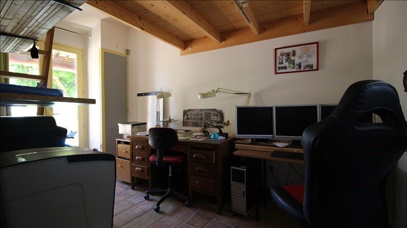 Vente maison / villa L isle sur la sorgue 370000€ - Photo 10