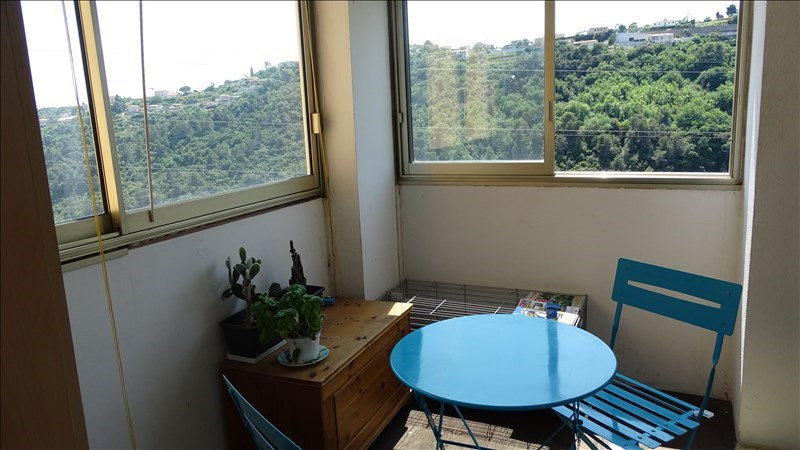 Sale apartment Nice 219000€ - Picture 4