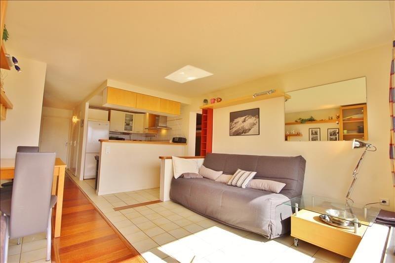 Vente appartement Les arcs 1600 190000€ - Photo 3