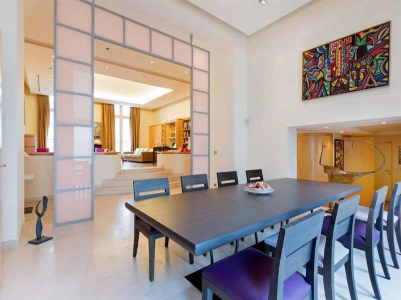 Verkoop van prestige  appartement Paris 7ème 6900000€ - Foto 2