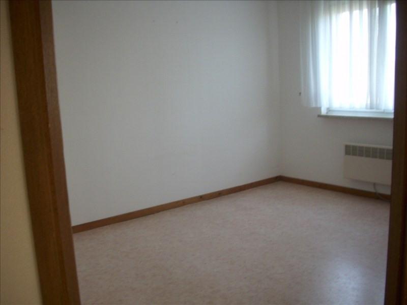 Rental apartment Lauterbourg 550€ CC - Picture 6
