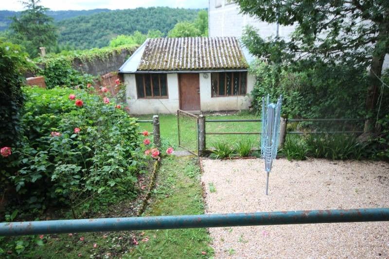 Vente maison / villa Najac 145000€ - Photo 8