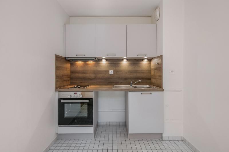 Vente de prestige appartement Grenoble 101000€ - Photo 2