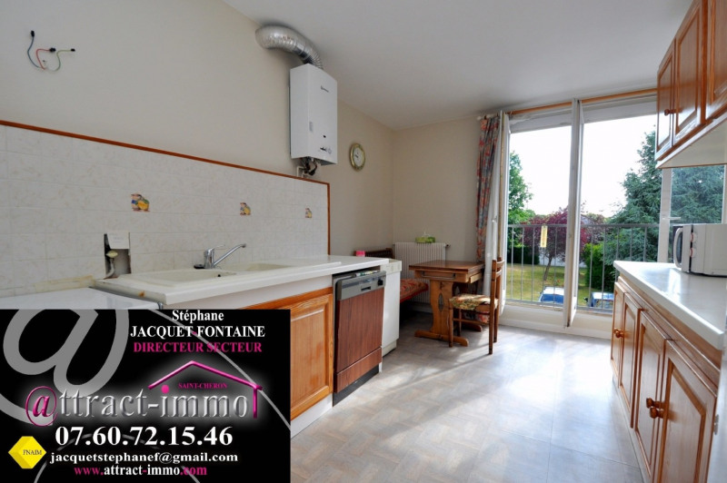 Vente appartement Breuillet 165 000€ - Photo 4