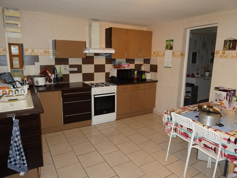 Vente maison / villa Falaise sud 10 mns 55000€ - Photo 9