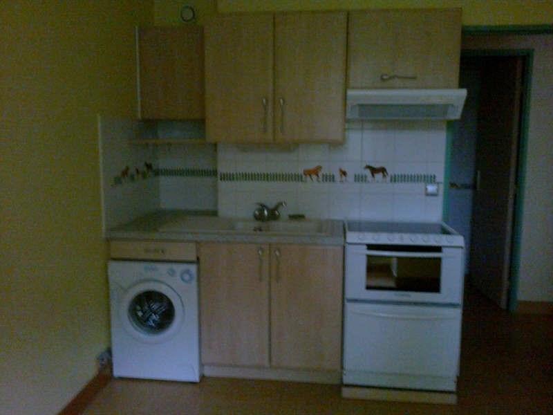 Vente appartement Fontainebleau 138000€ - Photo 2