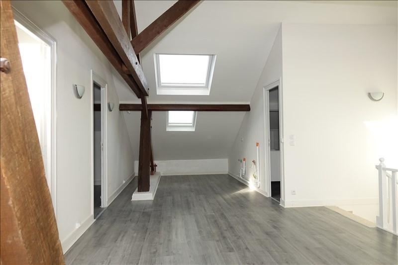 Vente appartement Antony 260000€ - Photo 8