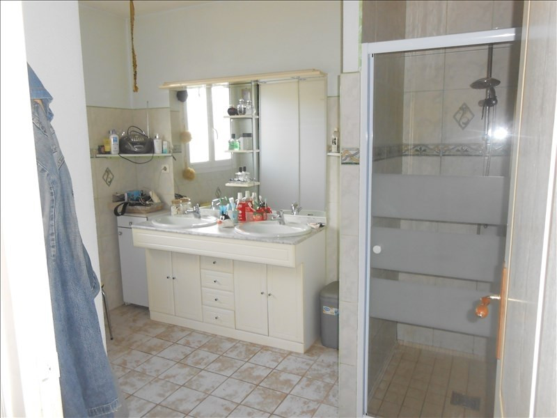 Sale house / villa Aulnay de saintonge 108 000€ - Picture 8