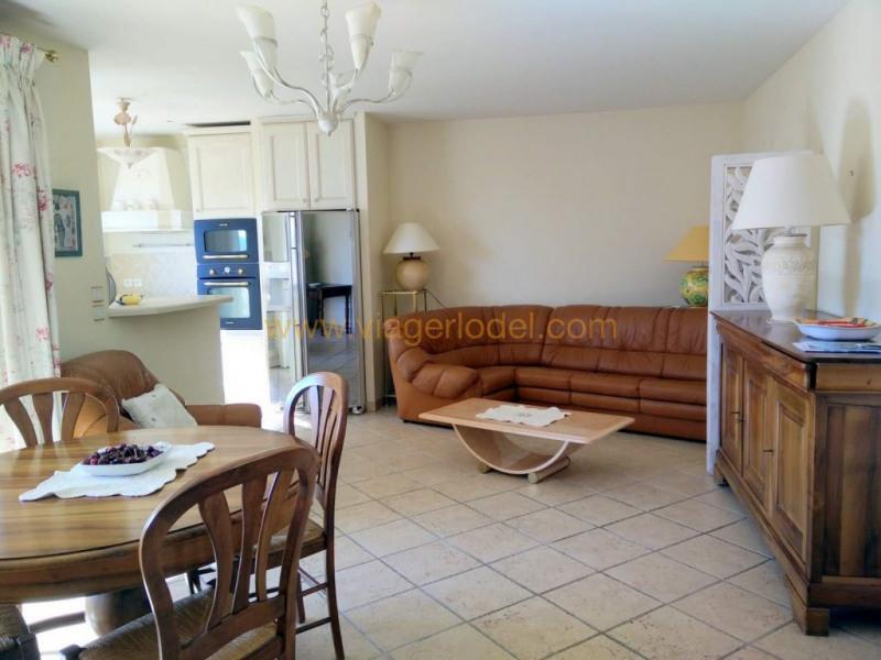 Verkoop  appartement Sainte-maxime 335000€ - Foto 9