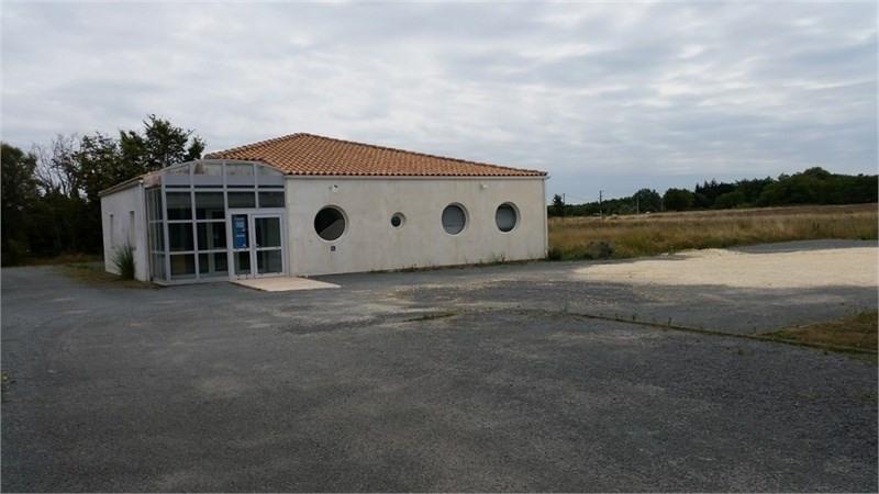 Vente Local d'activités / Entrepôt Saint-Pierre-d'Oléron 0