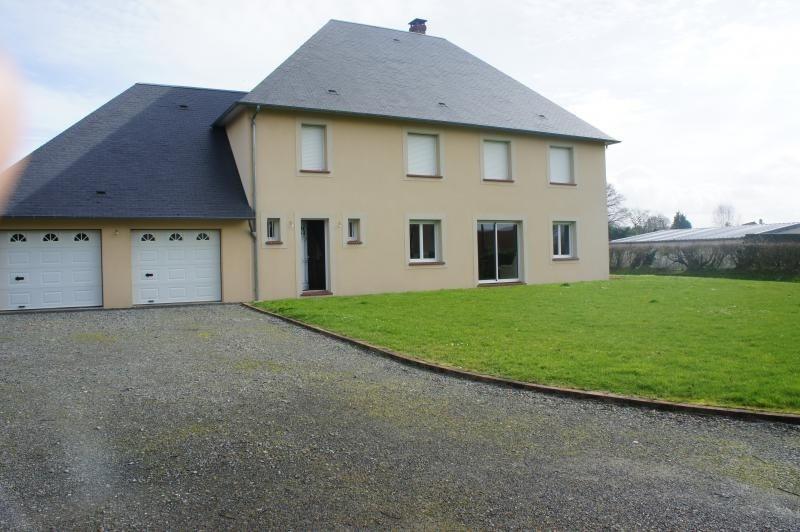Vente maison / villa Villers sur mer 470000€ - Photo 2