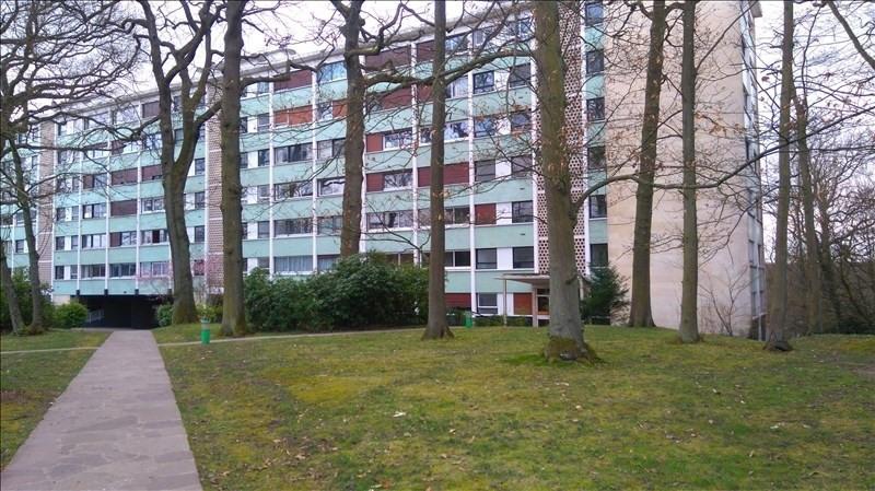 Location appartement Vaucresson 435€ CC - Photo 4