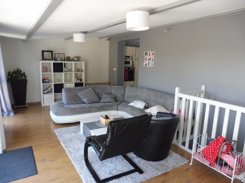 Vente maison / villa La seguiniere 173710€ - Photo 3