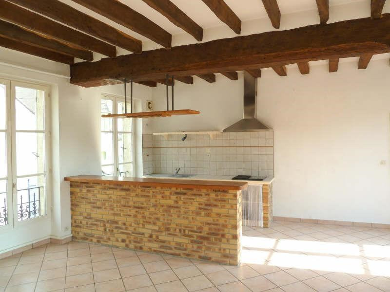 Rental apartment Andresy 900€ CC - Picture 1