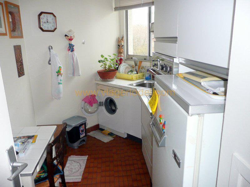 Life annuity apartment Paris 5ème 85 000€ - Picture 8
