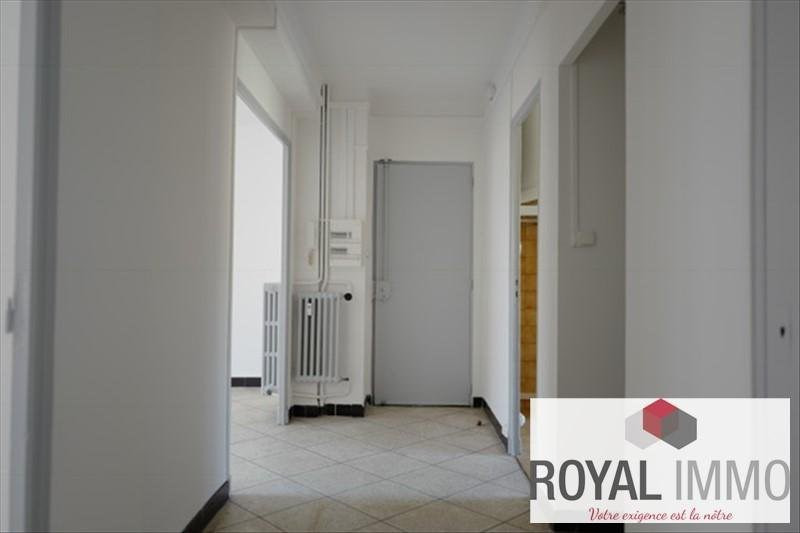 Sale apartment Toulon 106 500€ - Picture 4