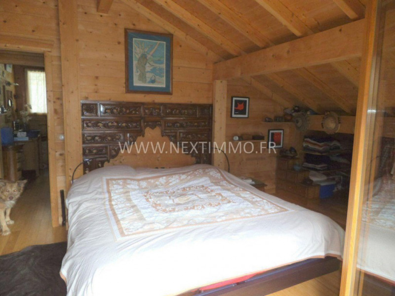 Revenda casa Saint-martin-vésubie 487000€ - Fotografia 7