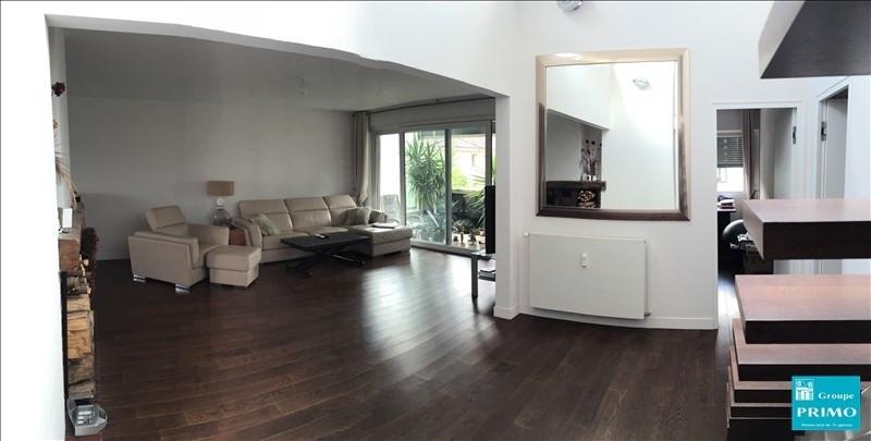 Vente de prestige appartement Bourg la reine 1090000€ - Photo 2