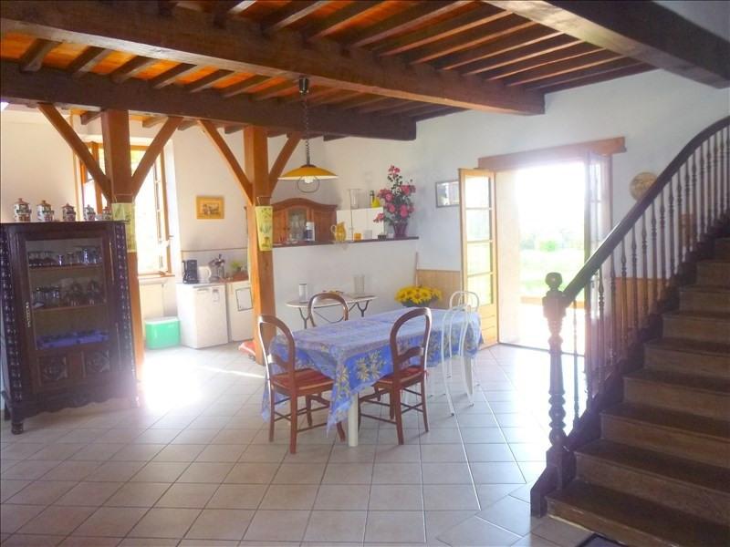 Vente maison / villa Idron lee ousse sendets 372000€ - Photo 3