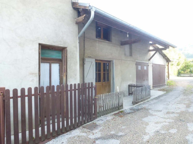 Vente maison / villa St beron 85000€ - Photo 13