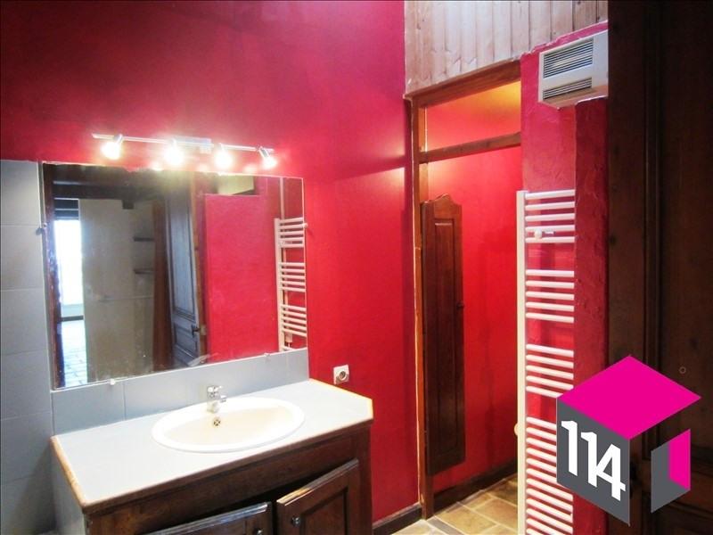 Sale apartment Mudaison 119000€ - Picture 3