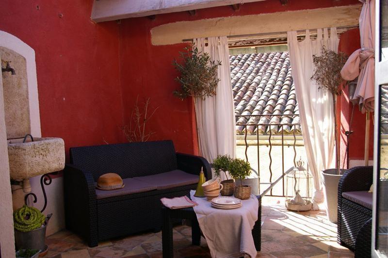 Vente maison / villa Lambesc 259000€ - Photo 1