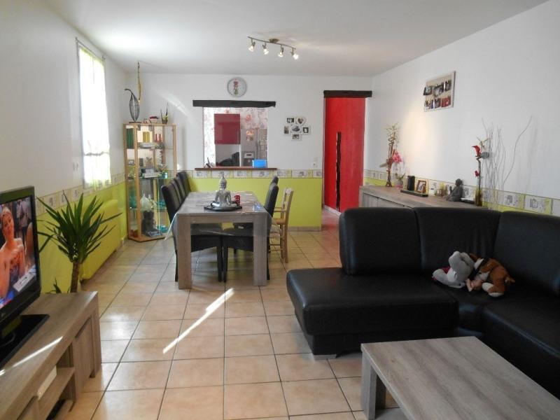 Vente maison / villa Croissy sur celle 142000€ - Photo 2