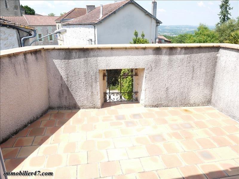 Rental house / villa Montpezat 400€ +CH - Picture 3
