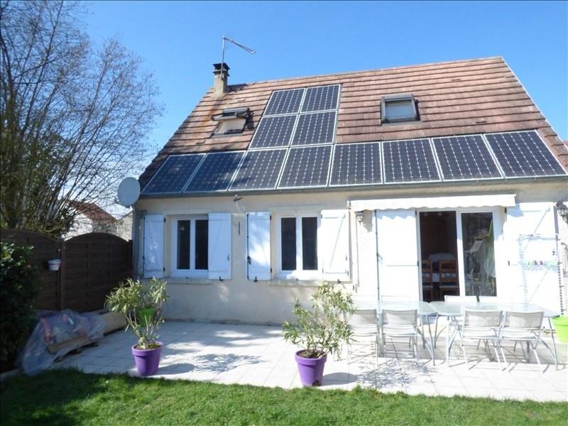 Vente maison / villa La ferte sous jouarre 224000€ - Photo 1