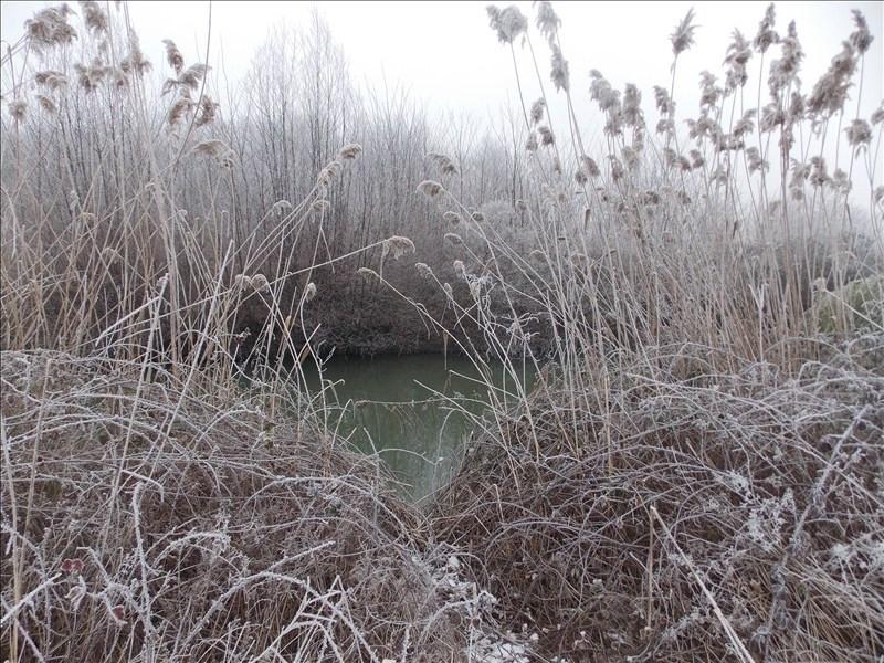 Vente terrain Louhans 29000€ - Photo 1