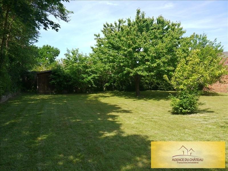 Sale house / villa Rosny sur seine 253000€ - Picture 8