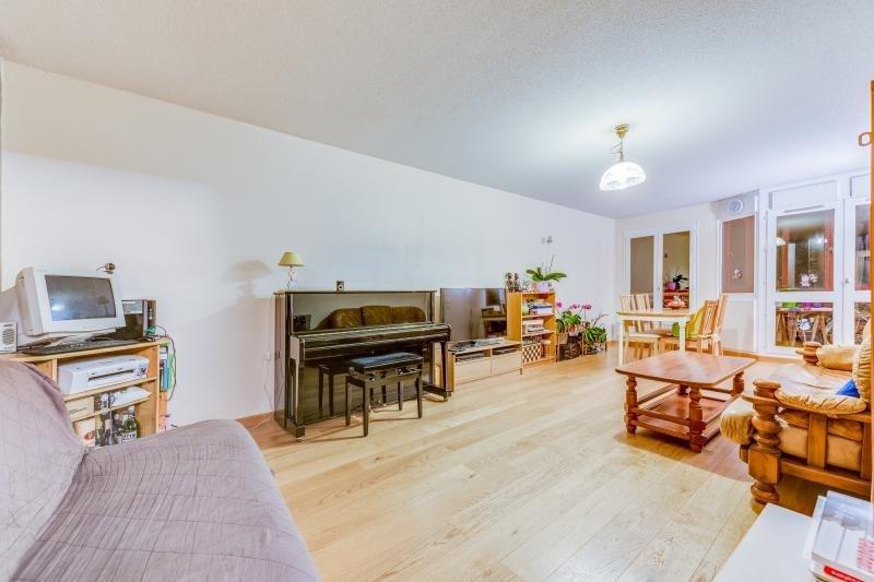 Sale apartment Besancon 79000€ - Picture 4
