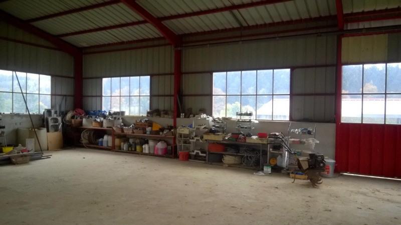 Sale parking spaces Laussonne 64800€ - Picture 8