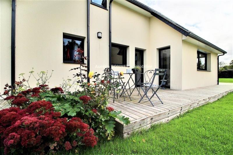 Vente maison / villa Trouville sur mer 499000€ - Photo 10
