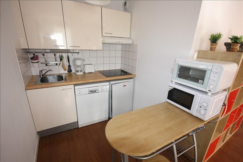 Sale apartment Vielle aure 138600€ - Picture 3