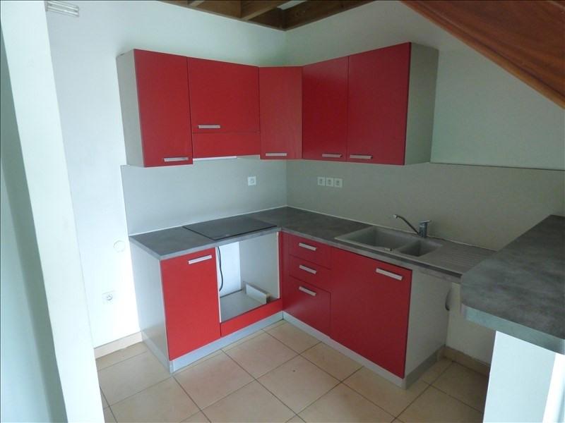 Sale apartment St pierre 140000€ - Picture 2