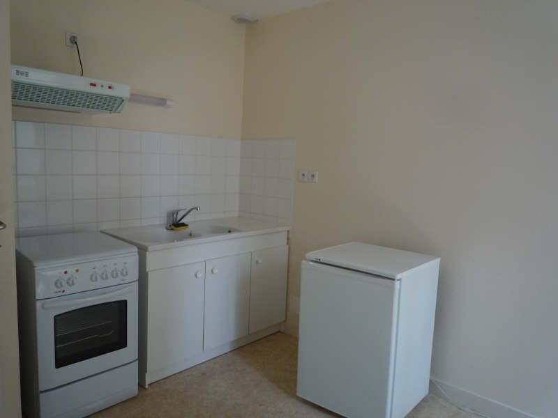 Location appartement St maixent l ecole 360€ CC - Photo 2