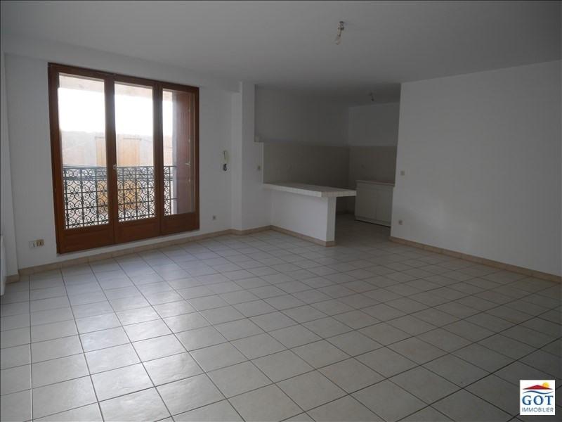 Sale building Torreilles 220000€ - Picture 2