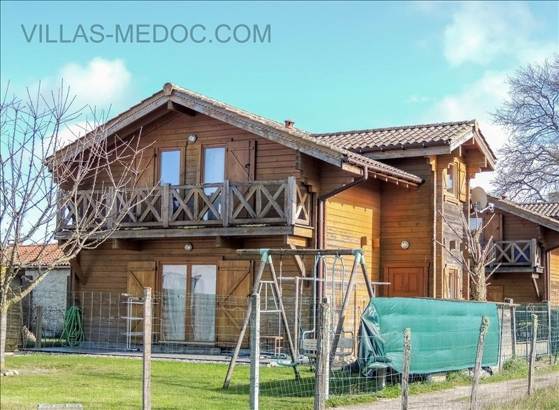 Vente maison / villa Vendays montalivet 148 500€ - Photo 1
