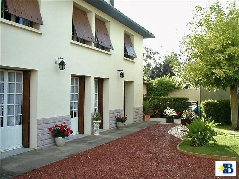 Vente maison / villa St cyr 185500€ - Photo 2