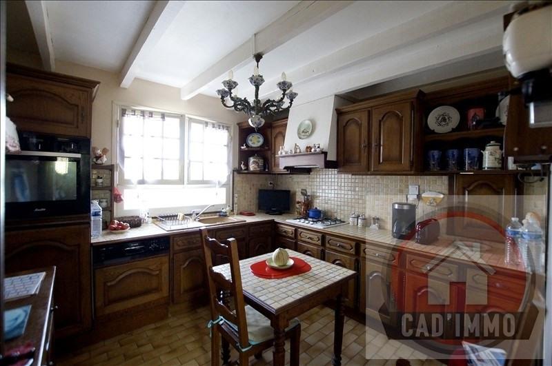 Sale house / villa St capraise de lalinde 302000€ - Picture 8